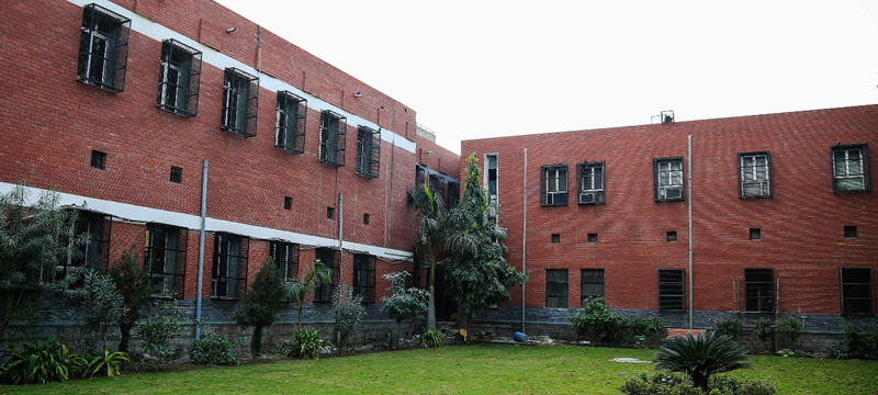 Ramjas College - University of Delhi
